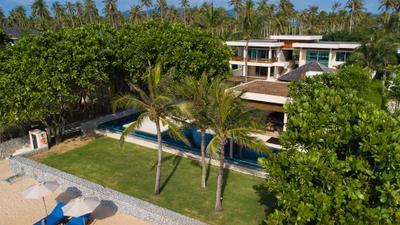 Villa Yaringa photo 0