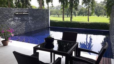 Country Club Pool Villa 5 photo 0