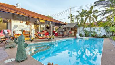 Summer Palms Villa photo 0