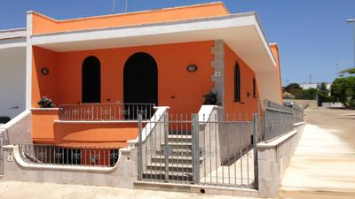 B Marea beach house photo 0