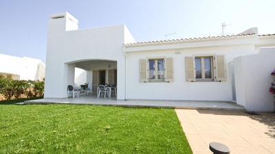 Blue Sea, Villa Grecale con piscina photo 0