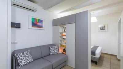 Appartamento Moderno Nel Centro Di Chiaia photo 0