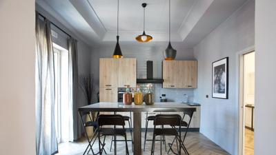 Stylish Apartment nel centro di Napoli photo 0