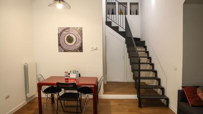 Il Loggiato - Appartamento Stella photo 0