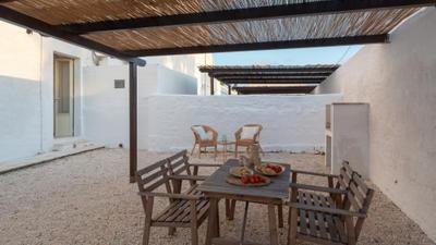 Masseria Pugliese con piscina - Stone Apartment photo 0