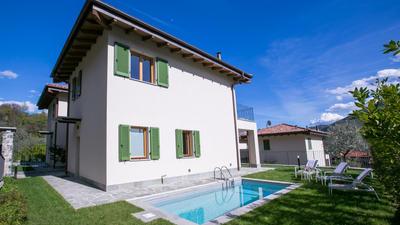 Villa Inti photo 0