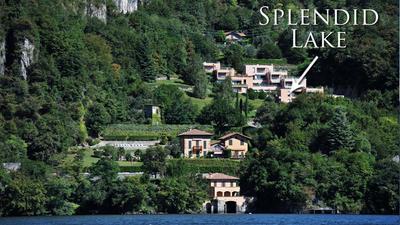 Gaeta 'Splendid Lake' photo 0