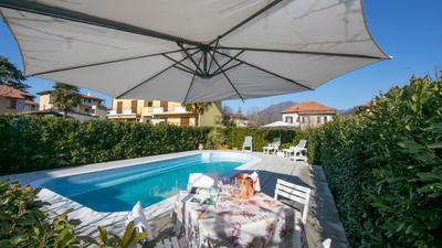 Casa Amabile With Pool photo 0