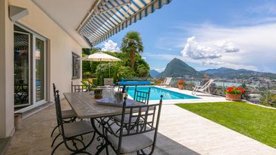 Villa Benessere photo 0