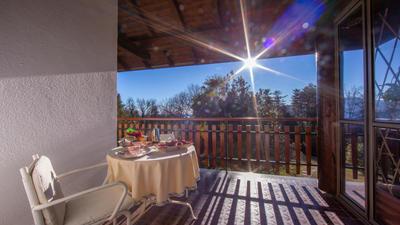 Villa La Verbanina photo 0