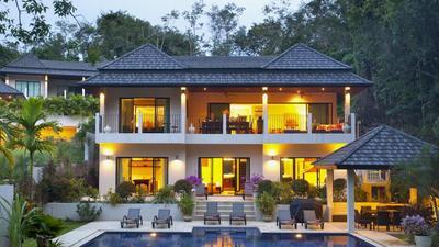Sunstone Villa (V15) photo 0