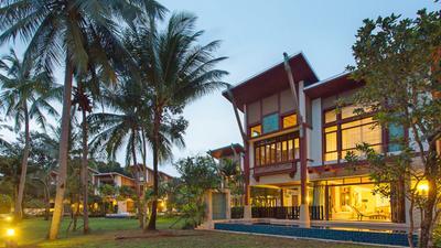 Amatapura Beach Villa 10 photo 0