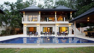 Coral Villa (V03) photo 0