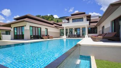 Koh Chang Wave Villa A photo 0