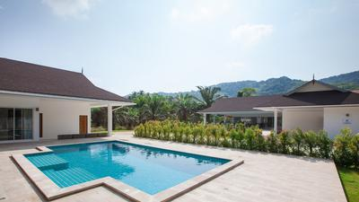 Villa Baan Lalle photo 0