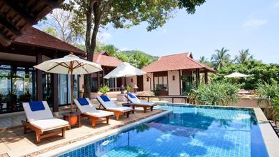 Pimalai Beach Villa 3B photo 0