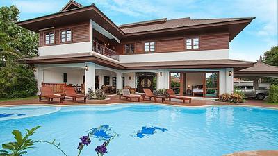 Lanna Karuehad Villa B photo 0