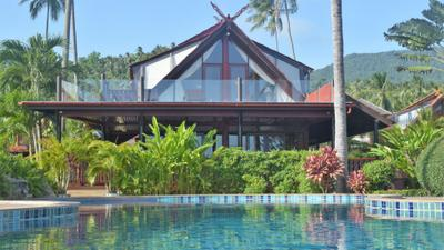 Banyan Villa 3 photo 0