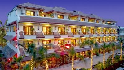 Lanna Boutique Resort photo 0
