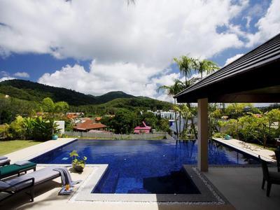 Emerald Villa (V06) Photo 2