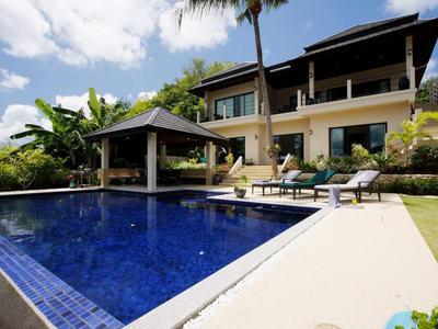 Emerald Villa (V06) Photo 4