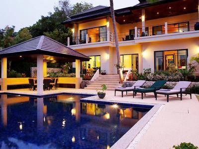 Emerald Villa (V06) Photo 3