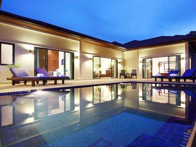 Gemstone Villa (V07) Photo 4