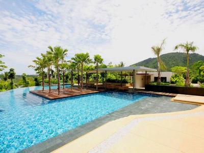 Kata Seaview Luxury Apt Photo 2