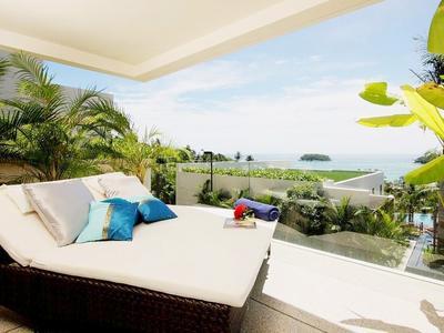 Kata Seaview Luxury Apt Photo 5