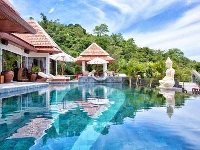 Nirvana Villa Photo 2