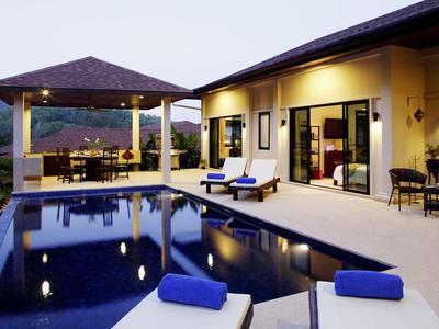 Sapphire Villa (V14) Photo 2