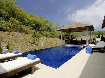 Sapphire Villa (V14) Photo 3