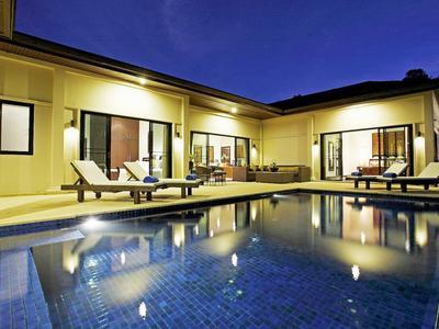 Sapphire Villa (V14) Photo 4