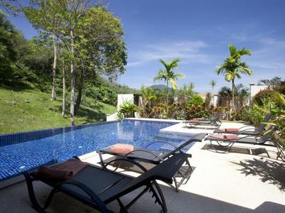 Sunstone Villa (V15) Photo 3