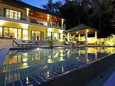 Sunstone Villa (V15) Photo 5