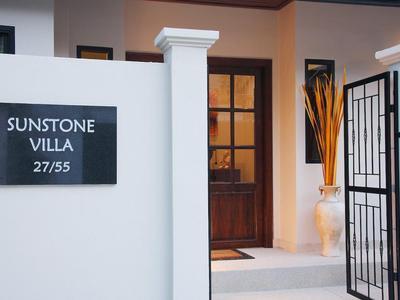 Sunstone Villa (V15) Photo 2