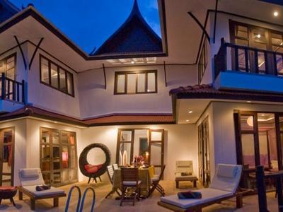Villa Cueymaille Photo 2