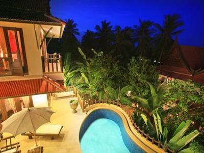 Villa Cueymaille Photo 4