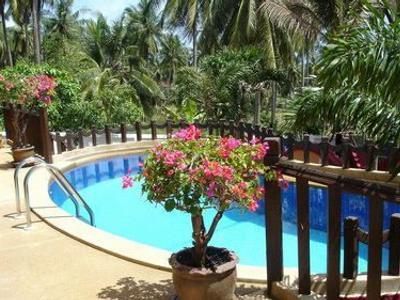 Villa Cueymaille Photo 5
