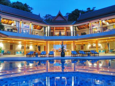 Villa Rak Tawan Photo 2