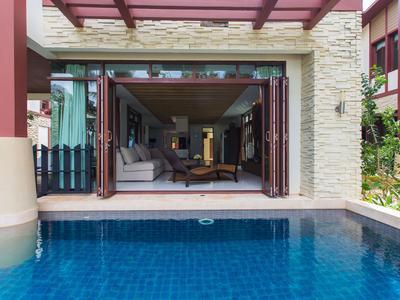 Amatapura Beach Villa 10 Photo 2