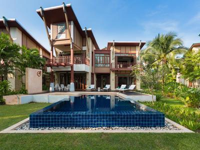 Amatapura Beach Villa Beachfront 12 Photo 2