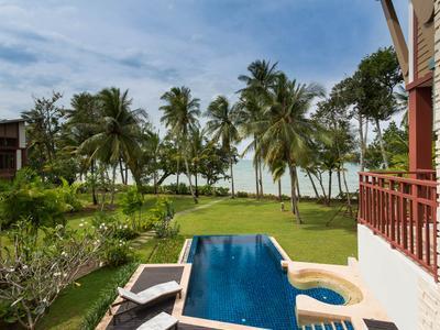 Amatapura Beach Villa Beachfront 12 Photo 3