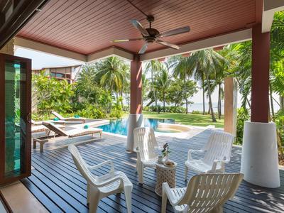 Amatapura Beach Villa Beachfront 12 Photo 5