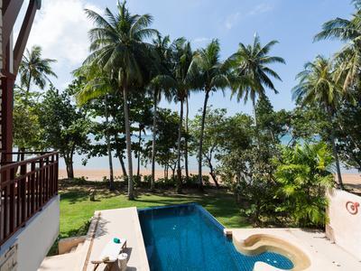 Amatapura Beach Villa Beachfront 15 Photo 4
