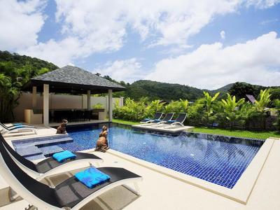 Amber villa (V01) Photo 2