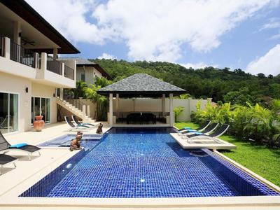 Amber villa (V01) Photo 3