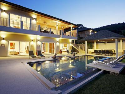 Amber villa (V01) Photo 5