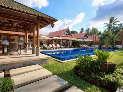Baan Tawantok Beach Villa 1 Photo 4