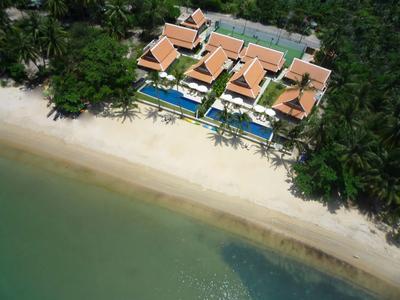 Baan Tawantok Beach Villa 2 Photo 2